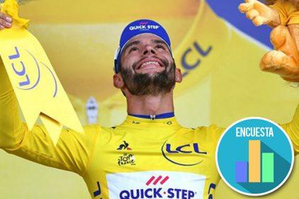 Estos fueron los mensajes de apoyo que recibió Fernando Gaviria por su vitoria en el Tour de Francia