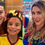 ¿James Rodríguez pasa su recuperación junto a Daniela Ospina? ¡Mira estas fotografías!