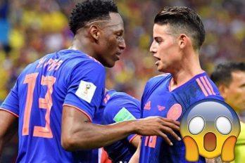 Aumentaron los niños registrados con los nombres de los jugadores de la Selección Colombia