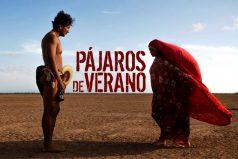La película de Cristina Gallego y Ciro Guerra, 'Pájaros de Verano' representará a Colombia en los Óscar