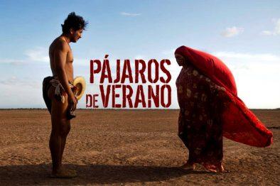 La película colombiana de Cristina Gallego y Ciro Guerra, 'Pájaros de Verano' podría ser nominada a los Premios Óscar