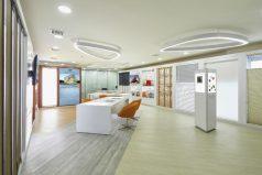 Desing Center, el lugar para elegir la decoración de tus espacios de forma sensorial