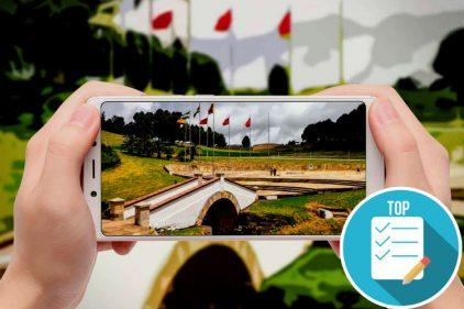 Un fuerte competidor en teléfonos celulares llega a Colombia y debuta con dos geniales lanzamientos