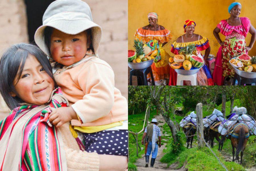 Así se construye una Colombia mejor. ¡Mira 5 formas de hacerlo!