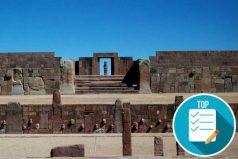 ¡Asombroso! Arqueólogos hallan una ciudad subterránea prehispánica en Tiwanaku, Bolivia