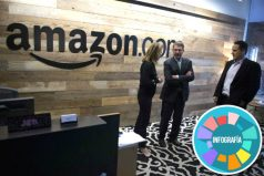 Amazon llega a Colombia y está buscando trabajadores. Así puedes postularte