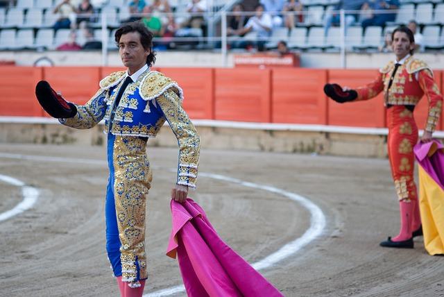 Corte Constitucional revive las corridas de toros en Colombia.