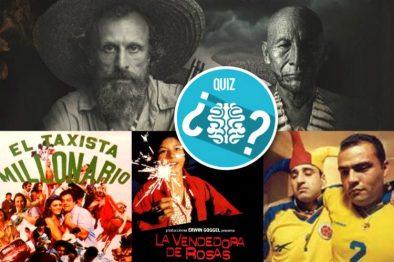 ¿Qué tanto conoces sobre el cine colombiano? Responde este quiz y prueba tus conocimientos