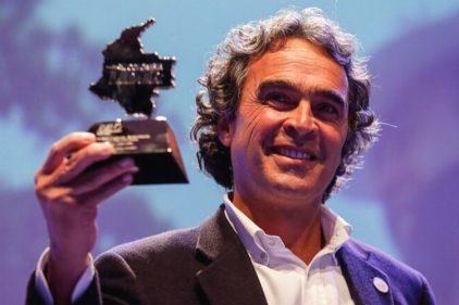 Sergio Fajardo podría regresar a la política en busca de la presidencia en 2022