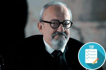 'El Gordo' Benjumea y 10 detalles que lo hacen uno de los actores colombianos más queridos