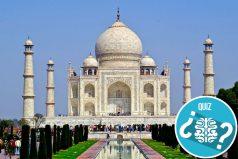 El Taj Mahal, una de las siete maravillas del mundo, podría ser demolido según la corte de India