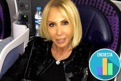 Laura Bozzo demanda a productora y pide millonaria indemnización por usar su imagen y popular frase
