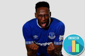 Esta es la razón por la que Yerry Mina decidió jugar en el Everton de Inglaterra aunque tenía otras opciones