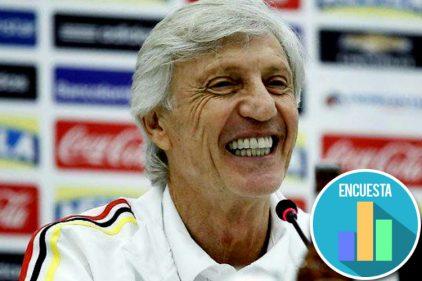 José Pékerman es mucho más que el gran técnico de la Selección Colombia, ¡sorpréndete con estos datos!