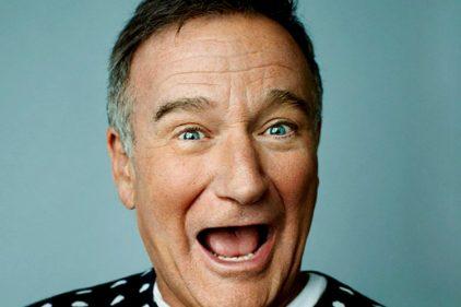 El documental que revela algunas de las intimidades del actor Robin Williams. ¡Extrañamos tu sonrisa!