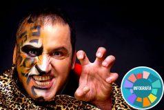 Robinsón Díaz y algunos detalles que no conoces de este excelente actor colombiano