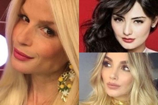 Aprende los tips de belleza de las famosas