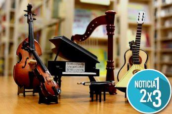 La música antigua del periodo barroco se puede disfrutar en Bogotá