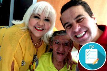 8 cosas que quizá no sabías del grandioso humorista colombiano 'Mandíbula'. ¡Te extrañamos!