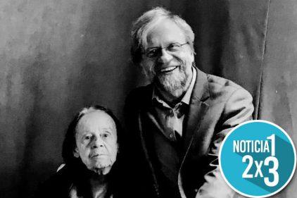 Nijole Sivickas, la escultora y madre del senador Antanas Mockus fallece a los 93 años