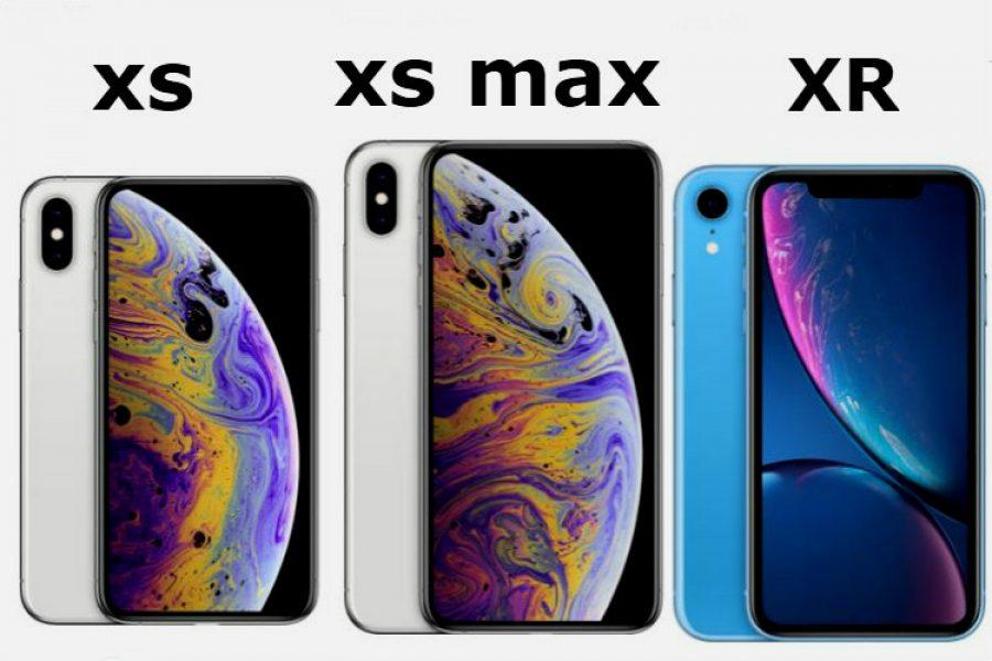 Apple lanzó sus tres nuevos iPhone y estos serían sus precios en Colombia. ¡Tocó ahorrar!