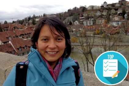 Paola Pinilla, la colombiana que ganó uno de los premios científicos más importantes en Alemania