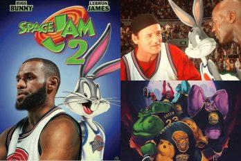 Regresa la película Space Jam y no estará Michael Jordan pero si la estrella de la NBA LeBron James