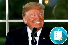 Presidente de Estados Unidos, Donald Trump, visitará Colombia en el mes de diciembre