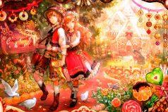 ¿Recuerdas a Hansel y Gretel? ¡Una historia llena de aventuras y enseñanzas!