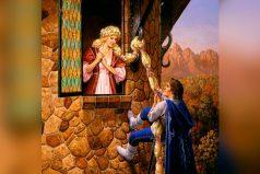 Rapunzel y su bella cabellera nos cuentan uno de los cuentos más recordados del mundo. ¡Un hermoso cuento!