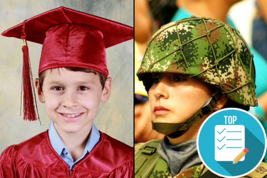 Educación y Defensa serán los sectores con los presupuestos más altos para el año 2019