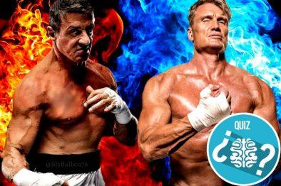 Rocky Balboa e Iván Drago se encuentran nuevamente en la película 'Creed II', ¡será algo épico!