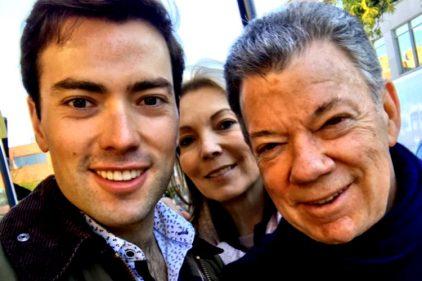 La vida de Juan Manuel Santos desde que terminó su periodo como presidente de los colombianos