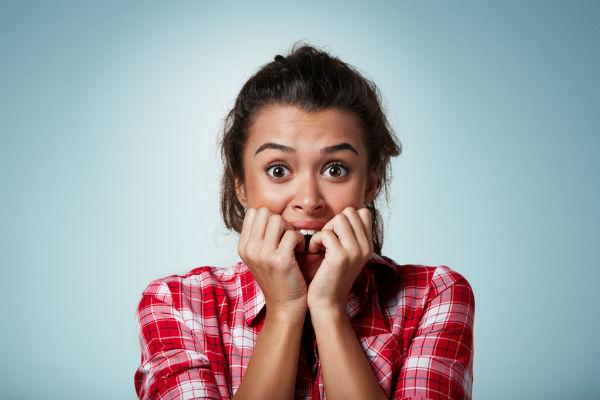 Olvídate de asustarte cuando alguien te habla en otro idioma