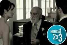 La televisión colombiana está de luto por la partida de actor Javier Gnecco. ¡Adiós a un grande!