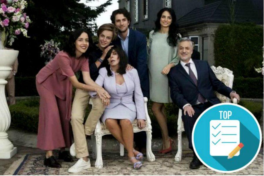 Netflix confirmó que la serie 'La Casa de las Flores' tendrá segunda y tercera temporada. ¡Los Mora están de regreso!