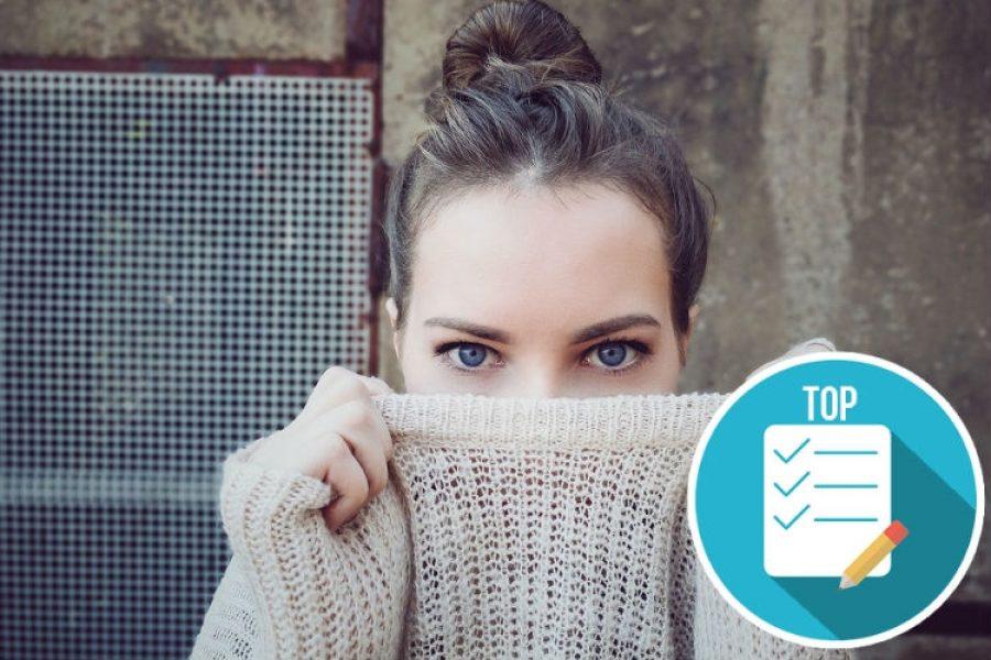 ¡Muchos soñamos con que el color de nuestros ojos cambie! Estas son 5 razones por las que puede suceder