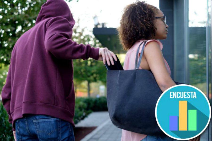 Proyecto de ley busca que ladrones devuelvan el triple de lo que hurtaron. ¿Estás de acuerdo con esta medida?