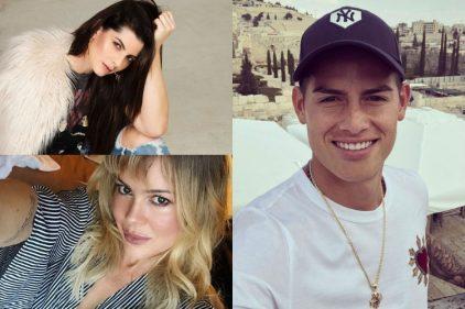 ¿Qué tienen en común estos famosos colombianos? ¡Todos comparten un gran secreto!