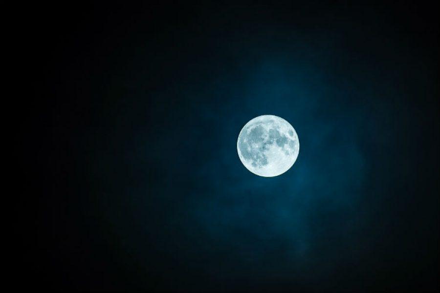 Esto pasaría en la tierra si no existiera la luna. ¡Sorprendente!