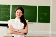¿Eres un buen profesor? Este test te dará la respuesta