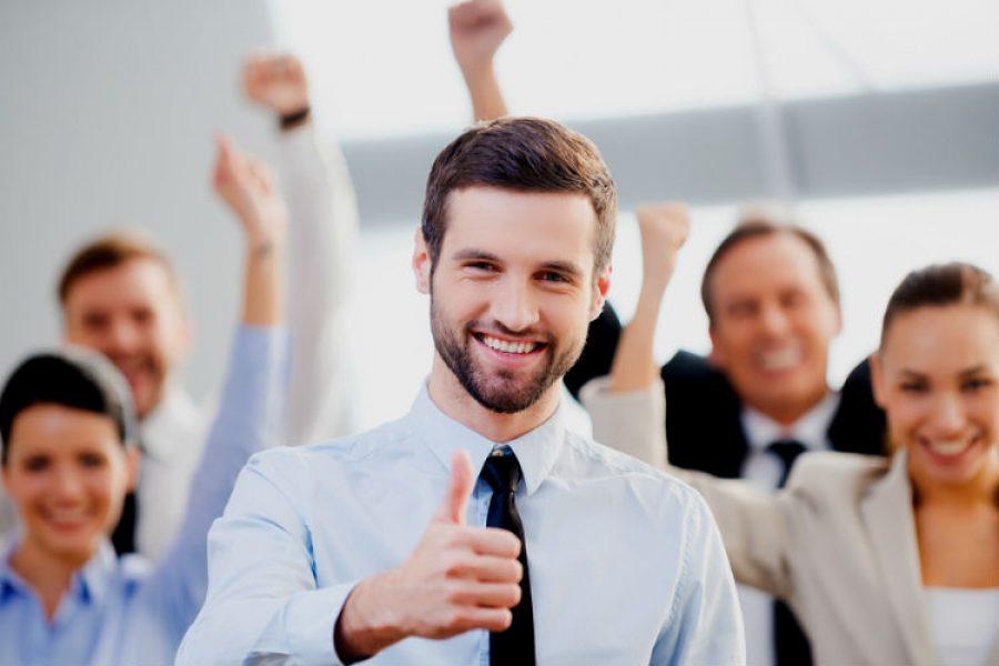 ¿Cómo mejorar el clima laboral en tu empresa? Logra que tus empleados se sientan felices