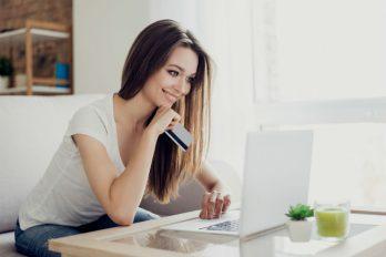 Conoce las ventajas y riesgos a la hora de realizar transacciones por Internet. ¡Protege tus datos y dinero!