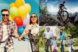 ¿Eres amante de la bicicleta? De seguro no te querrás perderte este plan
