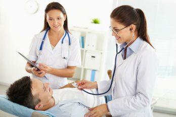 7 cosas que todo buen profesional de la salud hará por su paciente