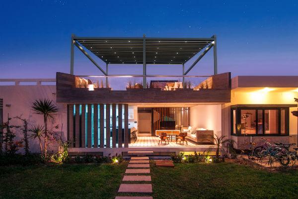 Cómo aprovechar al máximo los espacios abiertos de tu hogar