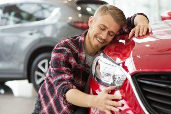 Cosas que todo amante de los carros hace sin falta. ¡Es una pasión que pocos entienden!