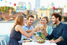 Elige disfrutar del aire libre y los espacios exteriores de tu hogar. ¡No te arrepentirás!
