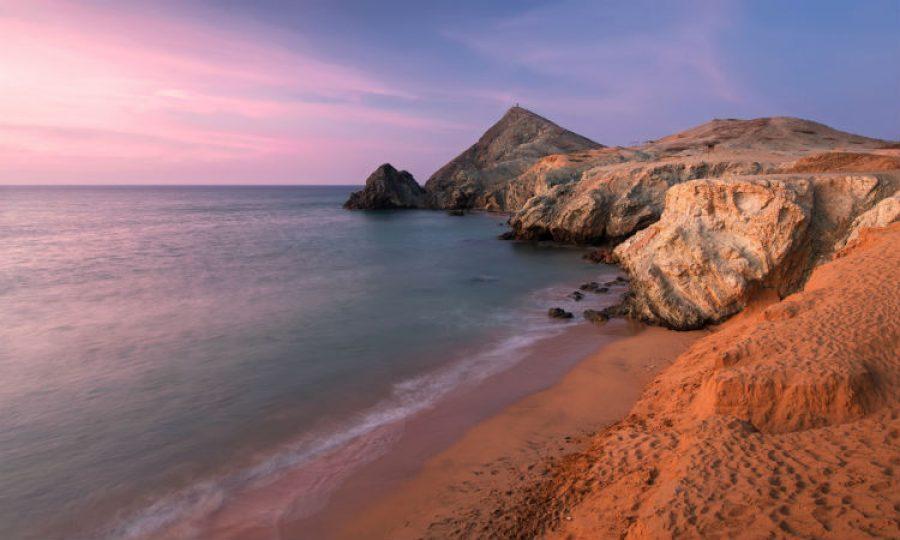 Gracias a Servientrega y otras empresas colombianas, El Cabo de la Vela será un territorio libre de residuos. ¡Tú también puedes contribuir!