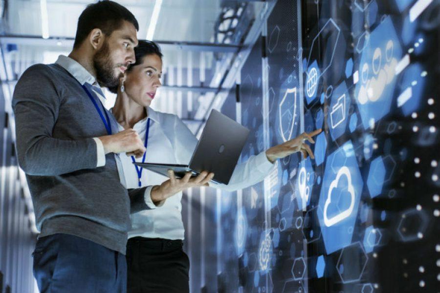 ¿Por qué aprender a diseñar redes telemáticas? ¡Una excelente opción para el presente y futuro!